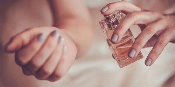Pinterest. 2. Выбираем стойкий, но не приторный повседневный парфюм